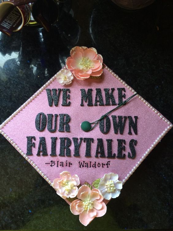 Gorgeous Graduation Cap Decoration Ideas. consider decorating with graduation caps for the event with your & 65+ Gorgeous Graduation Cap Decoration Ideas - Listing More