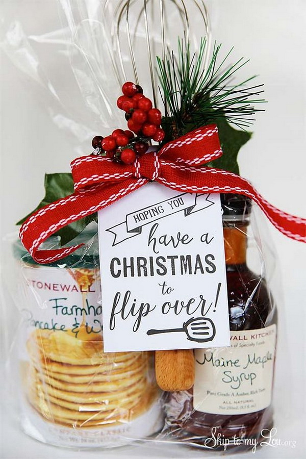 Cute Sayings For Christmas Gifts. Quick and Inexpensive Christmas Gift Ideas for Neighbors