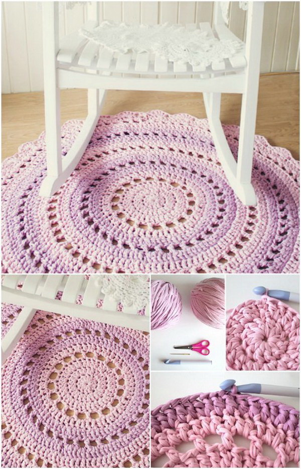 Easy And Fun Crochet Projects With Free Patterns And