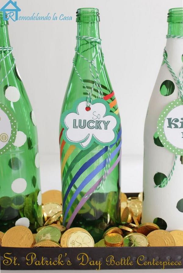 The Art of Beer Bottles。