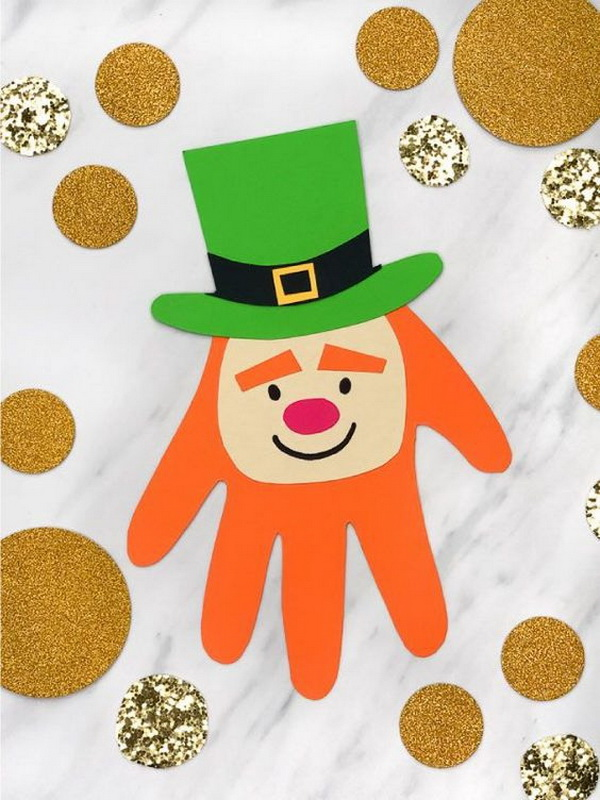 St. Patrick's Day Jokes For Kids.