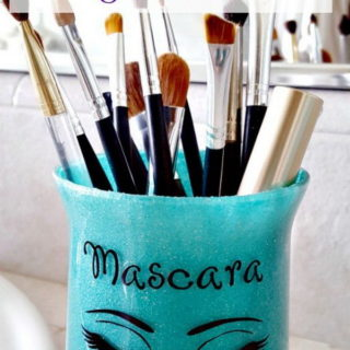 18 Amazing DIY Makeup Storage Ideas and Hacks