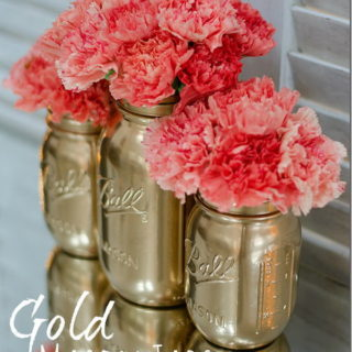 40 Creative DIY Mason Jar Projects with Tutorials
