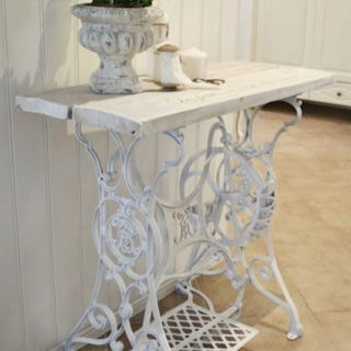 Pretty Shabby Chic Decoration Inspirations