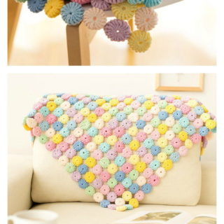 Awesome Crochet Patterns and Projects