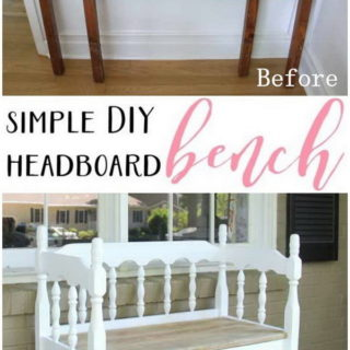 Best of Before & After Furniture Makeovers: Creative DIY Ways to Repurpose Your Old Furniture