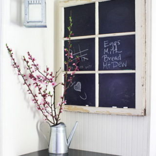 20+ Gorgeous DIY Projects for Your Farmhouse Decoration