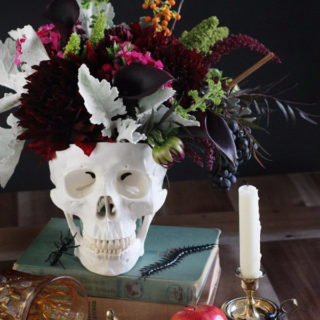 50+ Best DIY Halloween Decoration Projects & Ideas