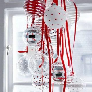 40+ Frugal and Festive DIY Dollar Store Christmas Decoration Ideas