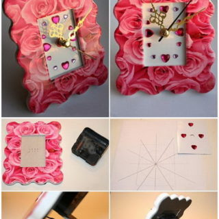 13 Easy and Fun DIY Craft Ideas for Valentine's Day