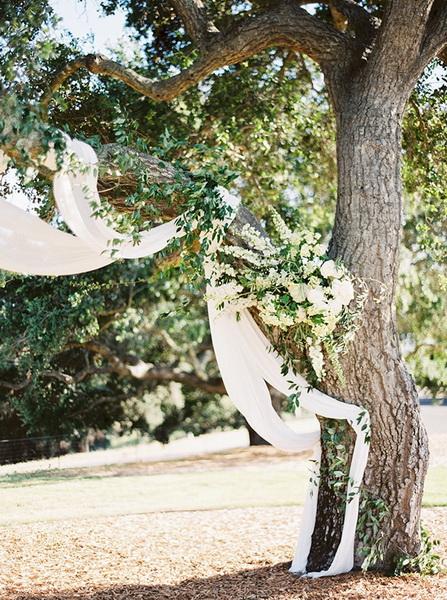 Floral Wedding Arch Ideas.